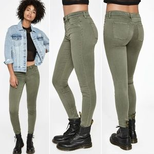 Pacsun Pine Dreamy Jeggings